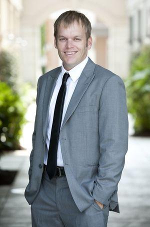 Jeff Casterline BRG