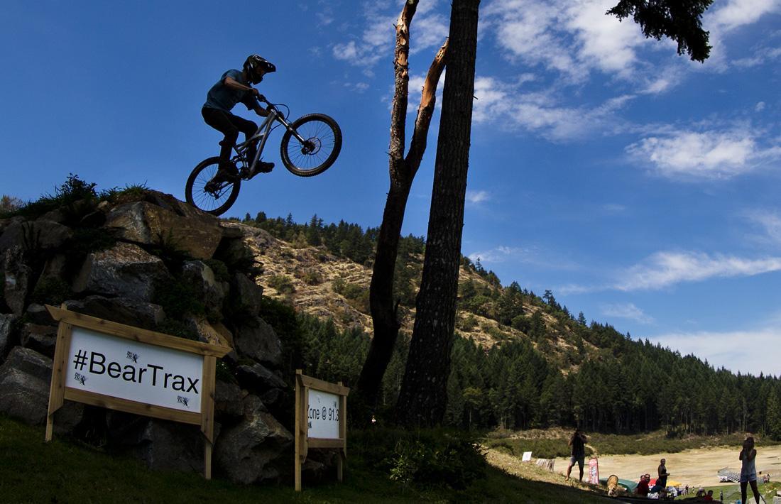 Mountain Biker BM