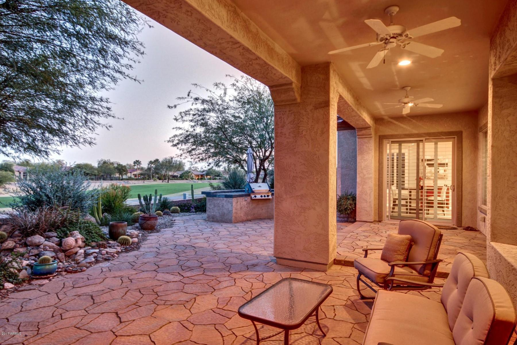 Trilogy at Vistancia Home For Sale