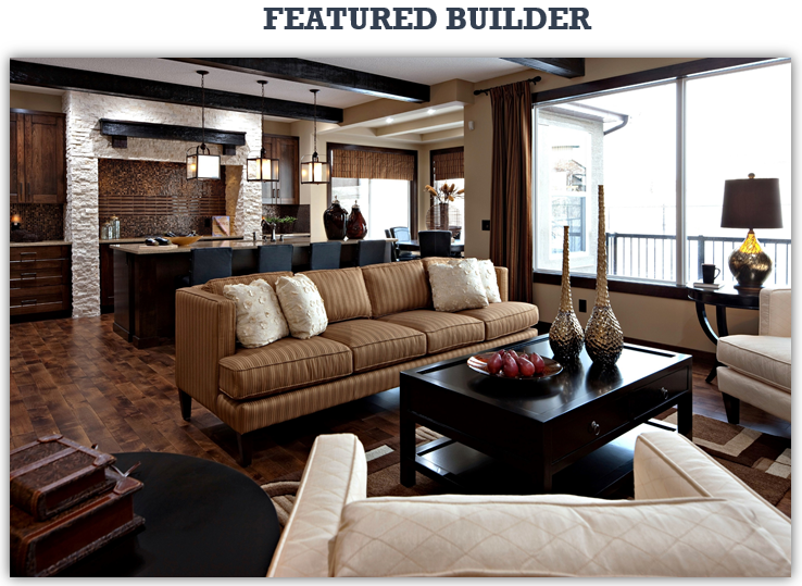 Featured Builder