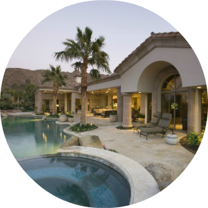Palm Desert Homes for Sale