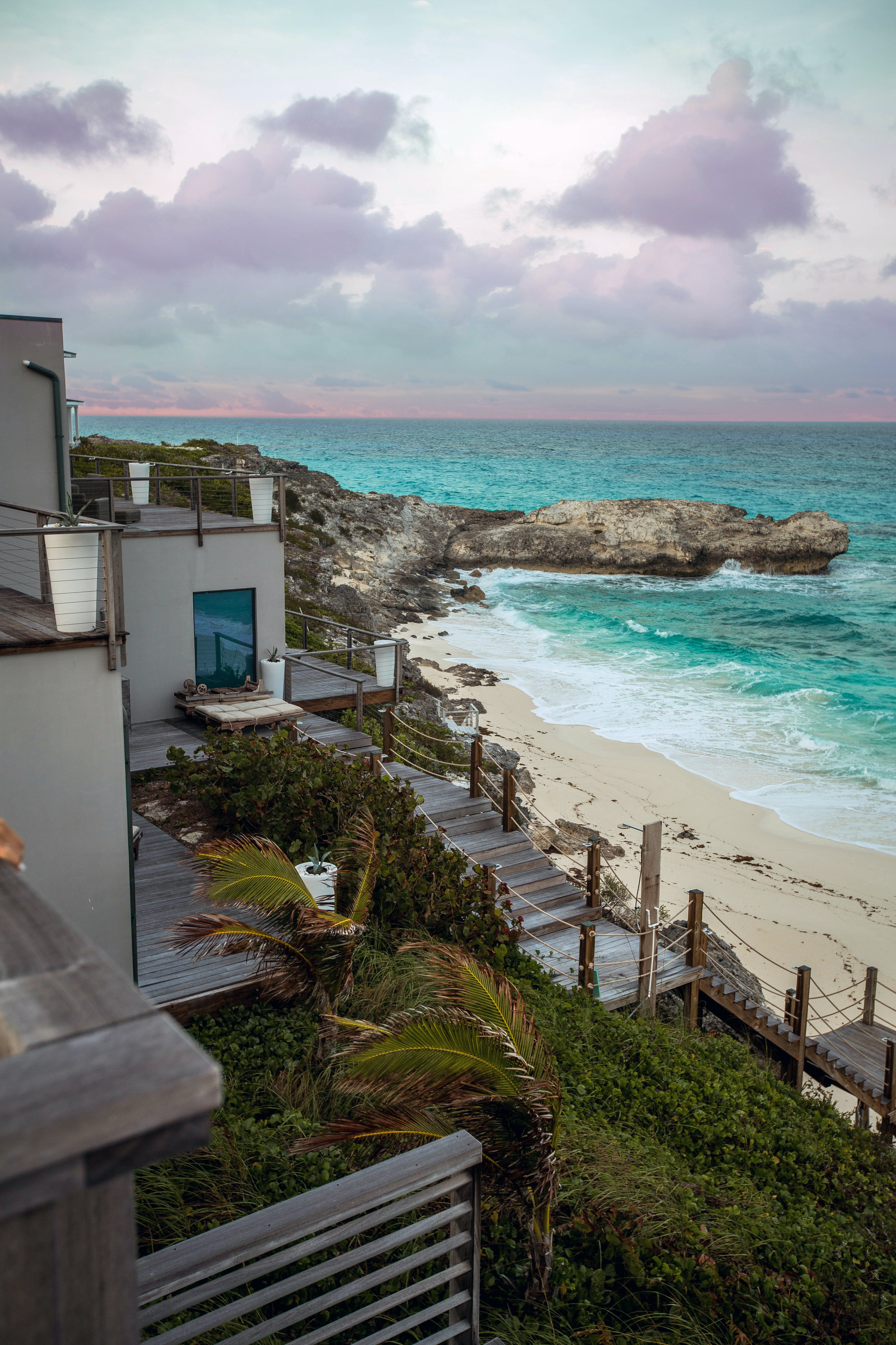 Find Your Perfect Ocean Front Property