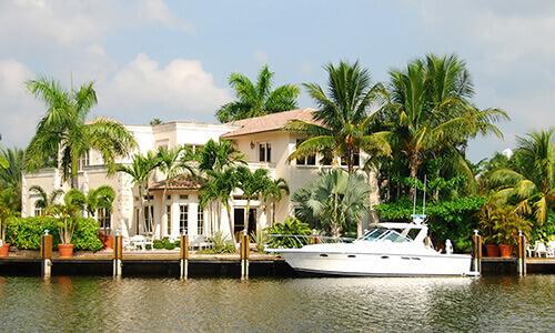 Latest Fort Lauderdale Ocean Access Properties