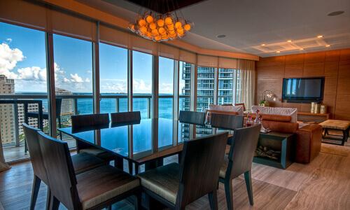 South Florida Oceanfront Condos