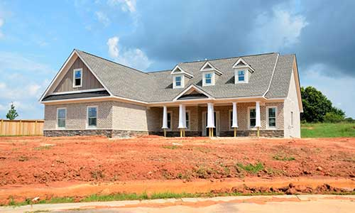Newly Built Homes For Sale