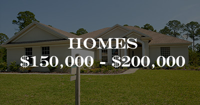 Homes $100000 to $150000