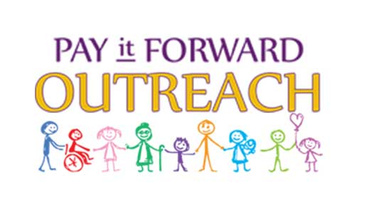 Pay it Forward Outreach