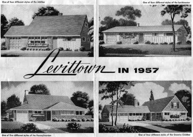 Levittown PA
