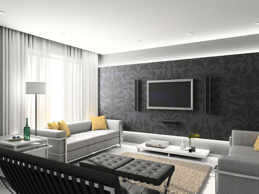 Formal Calming Utilize Gray For A More And Feeling To The Living Room This Neutral Color Is Great Choice If There Are Too Many Colors