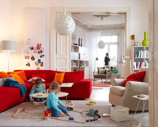 Pleasing 5 Tips On How To Decorate Your Home When You Have Young Kids Interior Design Ideas Skatsoteloinfo