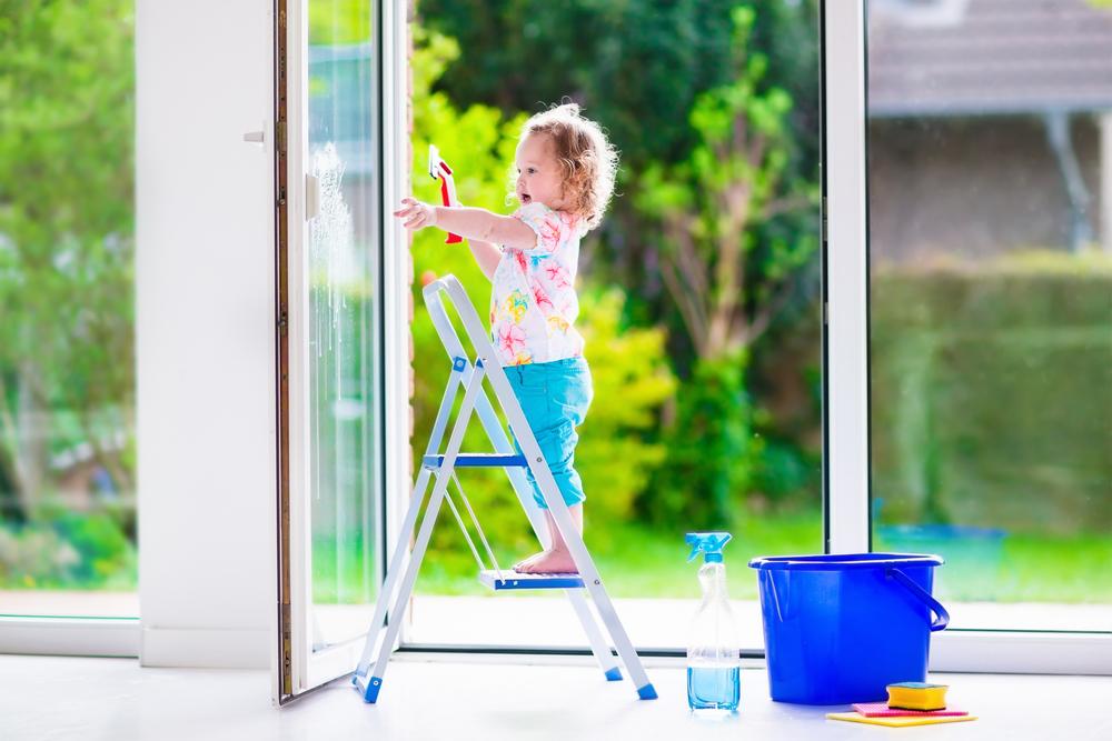 daylight savings: spring home maintenance checklist