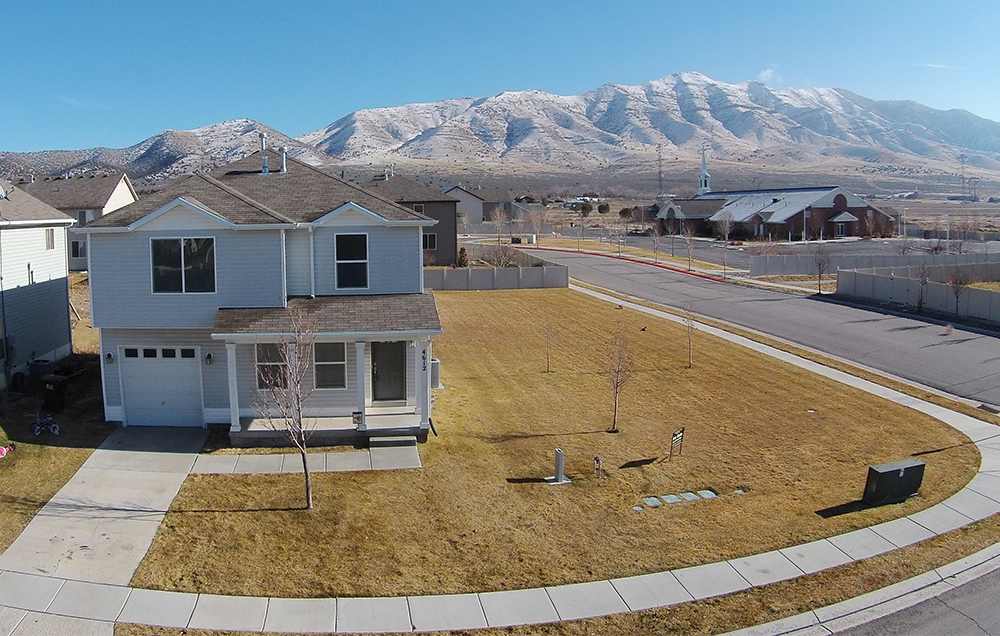 Eagle Mountain Homes for Sale