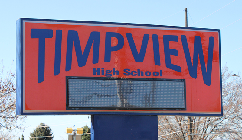 Timpview High School Homes for Sale