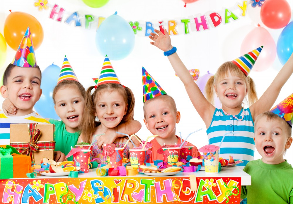 20 places to host kids birthdays in Frederick County Maryland