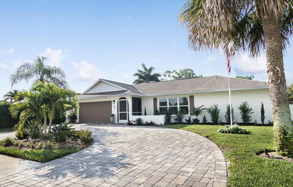 340 SAINT ANDREWS BLVD, NAPLES FL