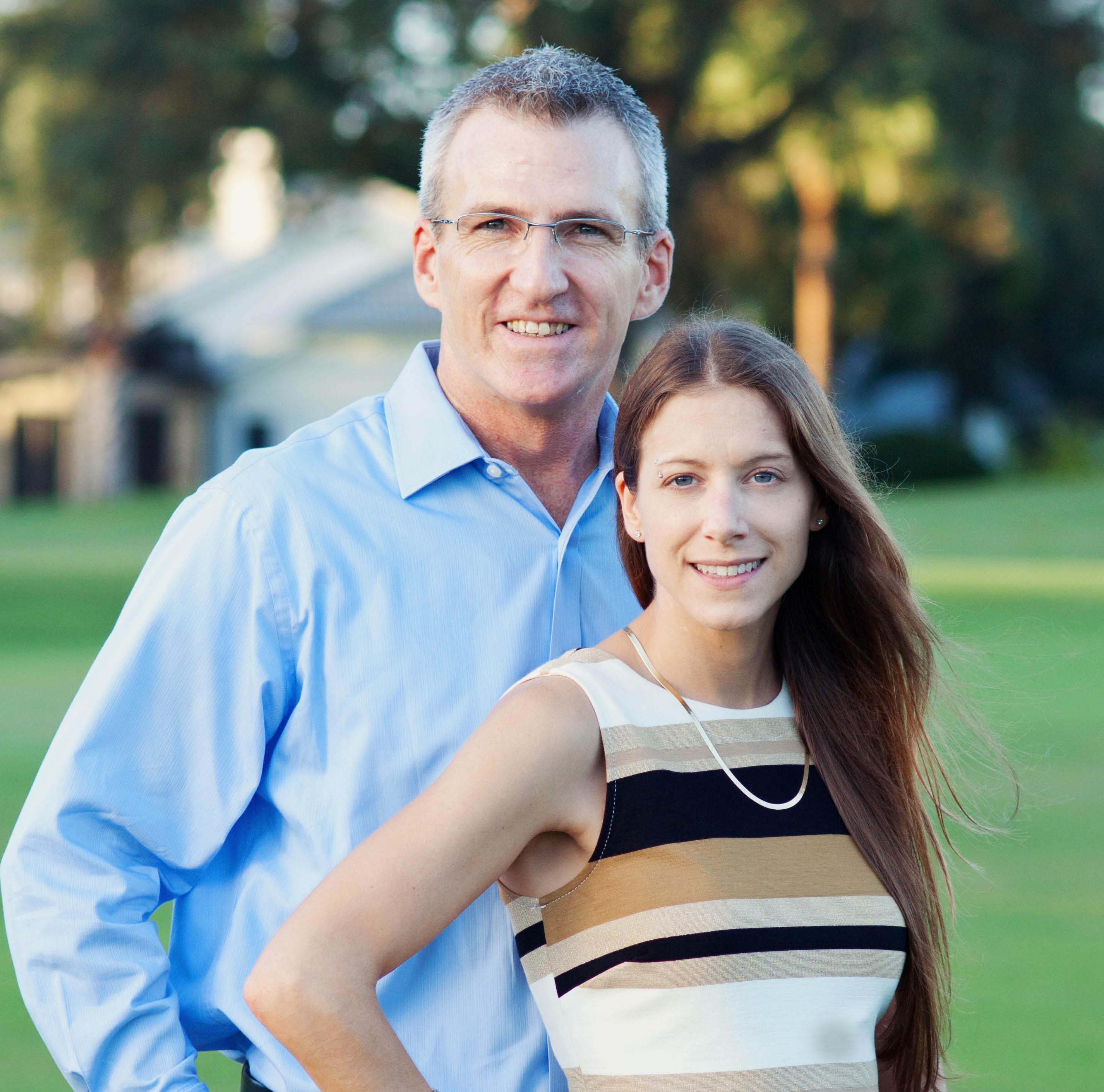 Mark & Sarina Nichols, Buy On The Gulf Team at MVP Realty