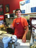 Daniel from Tivoli Caffe