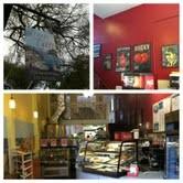 Tivoli Caffe in Berkeley