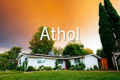 Athol Idaho, real estate for sale by Laurel Jonas