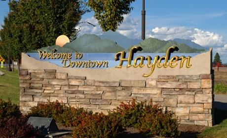 City of Hayden, IDaho