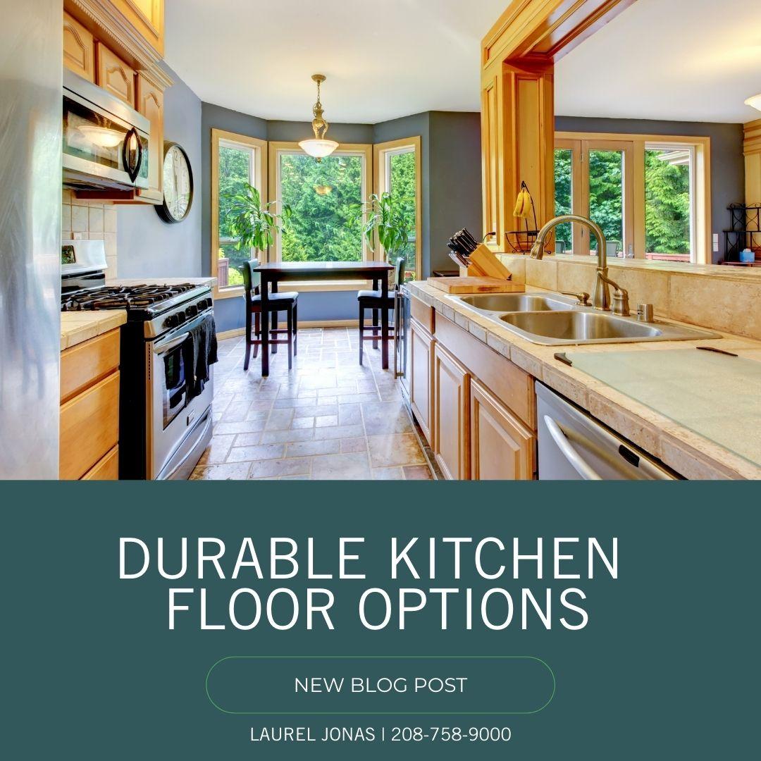 Durable Kitchen Floor Options_Laurel Jonas Blog