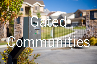 Gated Communities for sale in Coeur d'Alene Area North Idaho