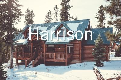 Harrison  Idaho, real estate for sale by Laurel Jonas