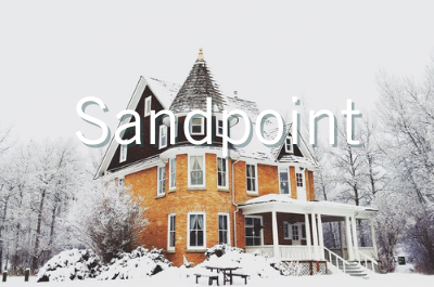 Sandpoint  Idaho, real estate for sale by Laurel Jonas