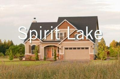 Spirit Lake  Idaho, real estate for sale by Laurel Jonas