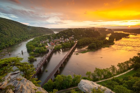 Buy in West Virginia and Search Harpers Ferry Homes