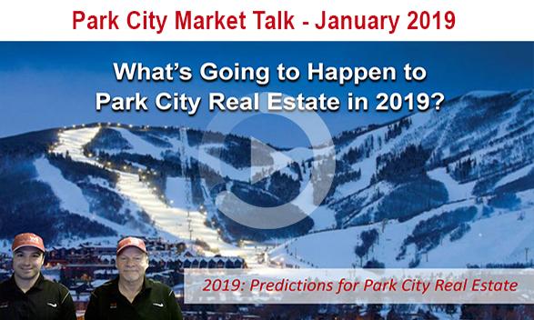 January 2019 Park City Market Talk
