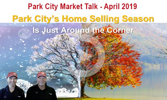 April 2019 Park City Market Talk