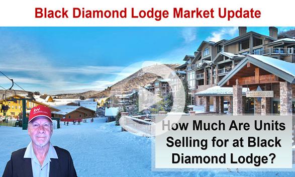 Black Diamond Lodge Real Estate Market Update Webinar