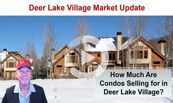 Deer Lake Village Real Estate Market Update Webinar