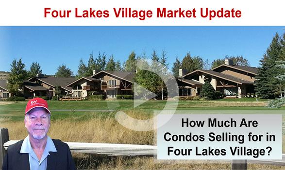 Four Lakes Village Real Estate Market Update Webinar