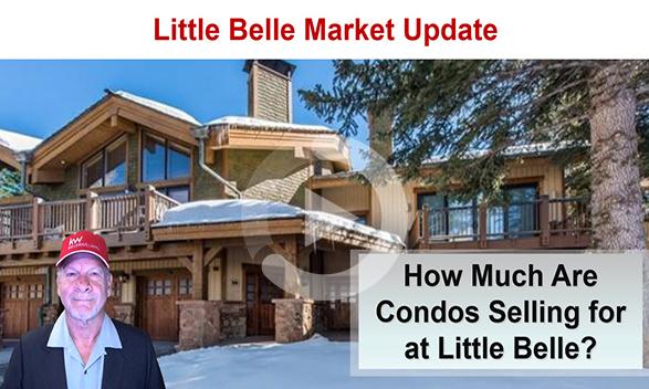 Little Belle Condominium Real Estate Market Update Webinar
