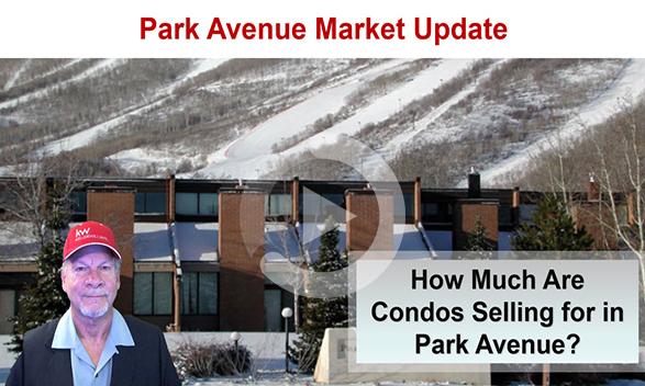Park Avenue Condominium Real Estate Market Update Webinar