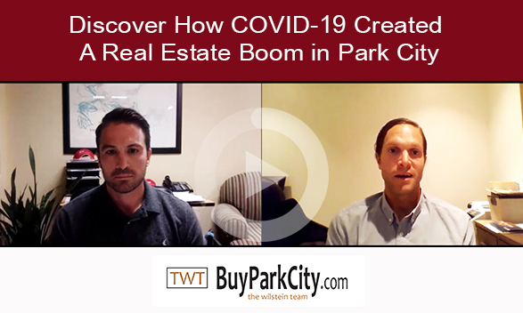 FAQs Answered - Park City COVID Real Estate Boom