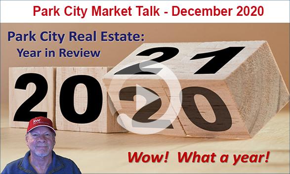 December 2020 Park City Market Talk