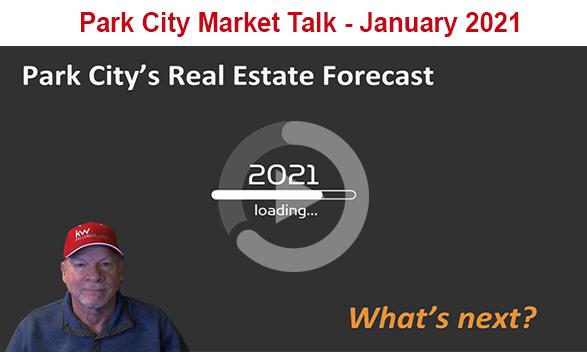January 2021 Park City Market Talk