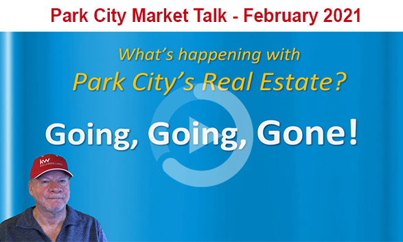 Park City Real Estate Market Talk Webinar