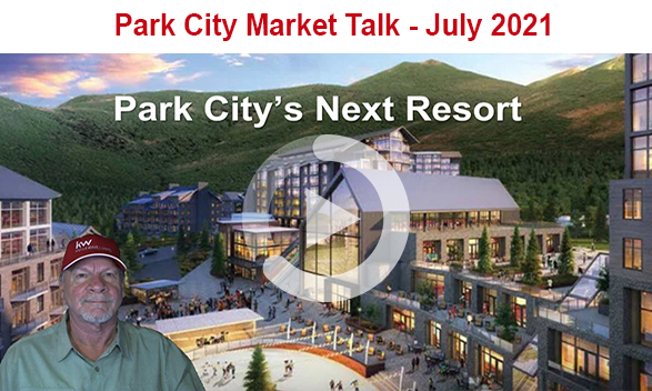 July 2020 Park City Market Talk