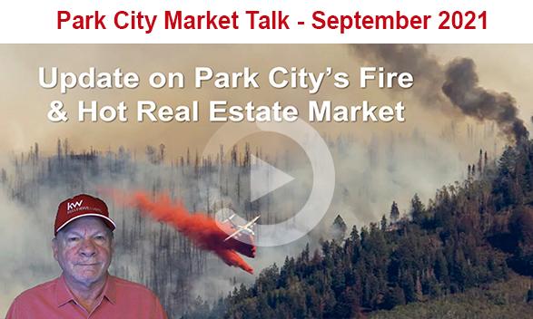 Park City Real Estate Market Talk Webinar