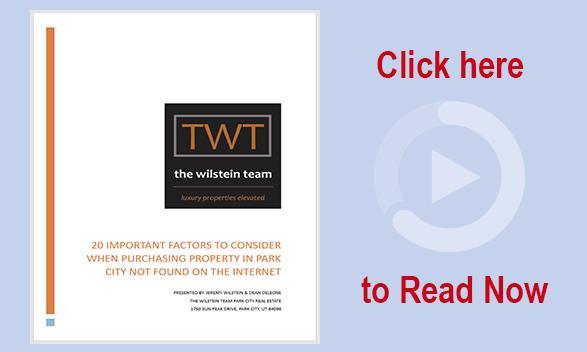20 important factors report