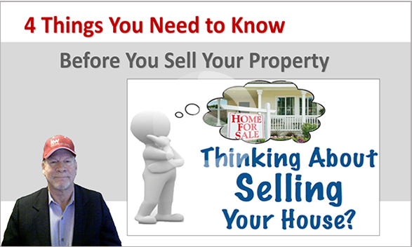 how to make an offer to a home seller