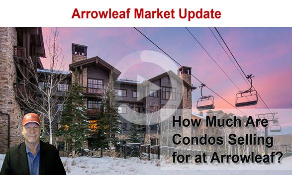 arrowleaf condominium market update
