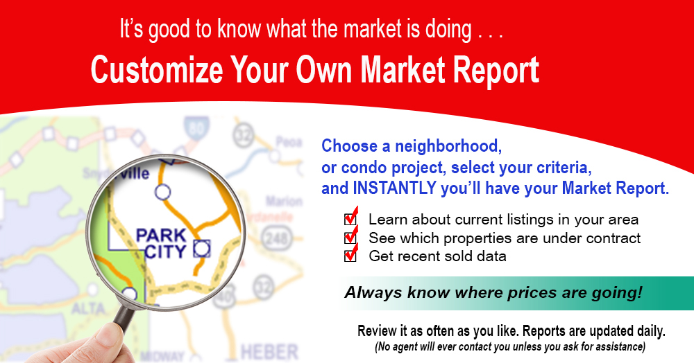 park city market report search