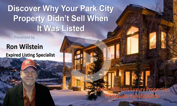 Discover Why Your Park City Property Didn/'t Sell When It Was Listed