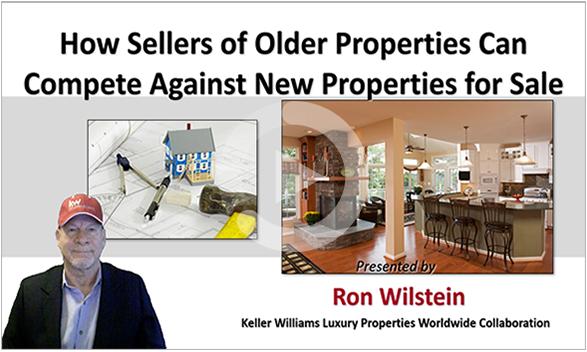 How to Sell Older Properties Webinar