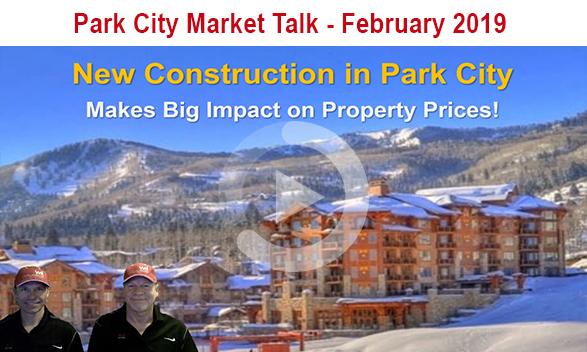 February 2019 Park City Market Talk